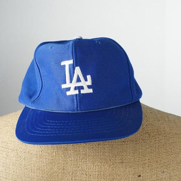 best sneakers f3224 12053 vintage la dodgers snapback hat. M 5ad609b672ea88be24700576